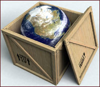 haris global provides service for personal effect, global relocation, jasa pindahan